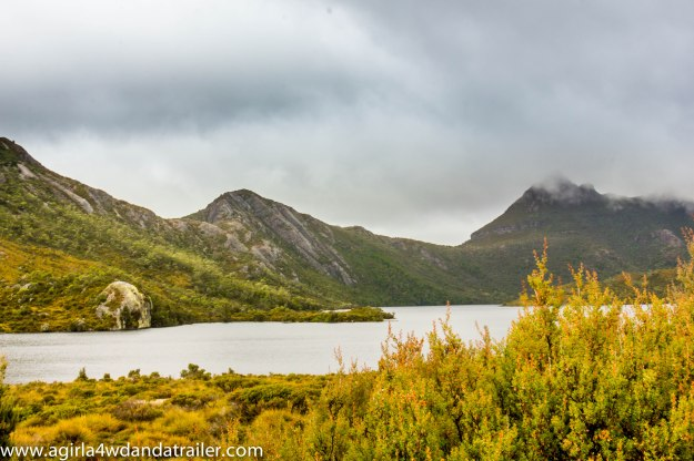 Cradle Mountain, Dove Lake Circuit