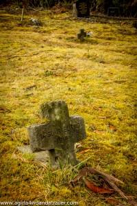 Bruny Island Cemetery
