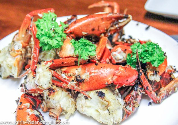Bundaberg Mud Crab