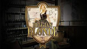 The Belgian Blond